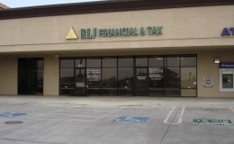 RLJ Financial & Tax Modesto, CA
