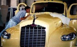 Cool Car Wednesday_Manteca yellow 2