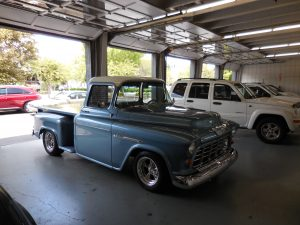 '65 Chevy Pick-up