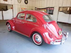 63' VW Beetle