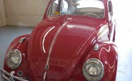 '63 VW Beetle