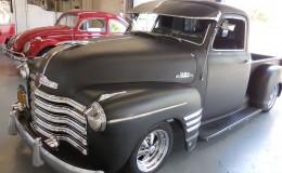 Chevy & VW