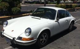 '70 Porsche