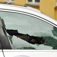 Permanently Open Car Window?