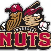 Don's Family Night out at the Nuts game