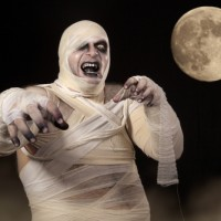 It's Halloween – Time to Haunt the Night