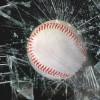 When Softballs Run Amok