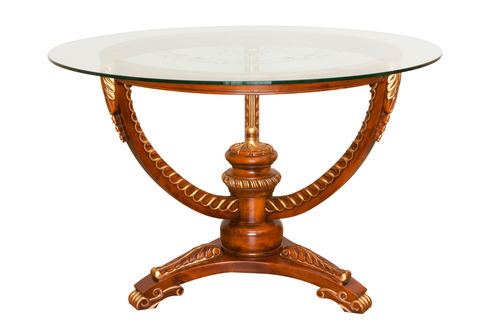 Dining In Glassy Style Glass Table Tops