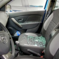 Smashed Glass | Windshield Repair, Windshield Replacement