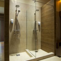 Time for a Change | Glass Showers