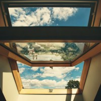 Let the Sun (and Moon) Shine In | Skylights