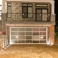 Curb Appeal | Glass Garage Doors