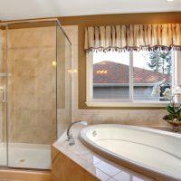 A Healthier Shower | Frameless Glass Shower Doors