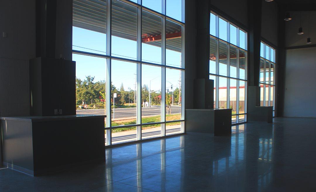 Scenic Interior