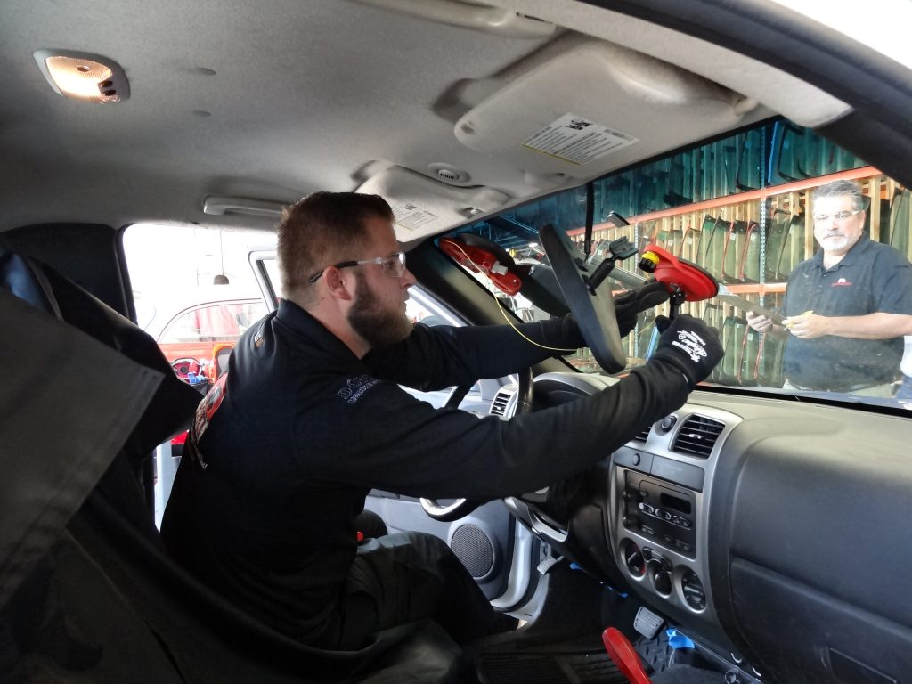 Windshield Replacement & Auto Glass Repair Modesto, CA