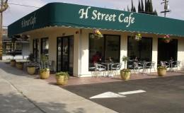 H Street Cafe Modesto, CA #2