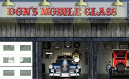 H Street Don's Mobile Glass | Auto Glass | Commercial Glass
