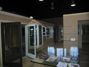 Residential Showroom