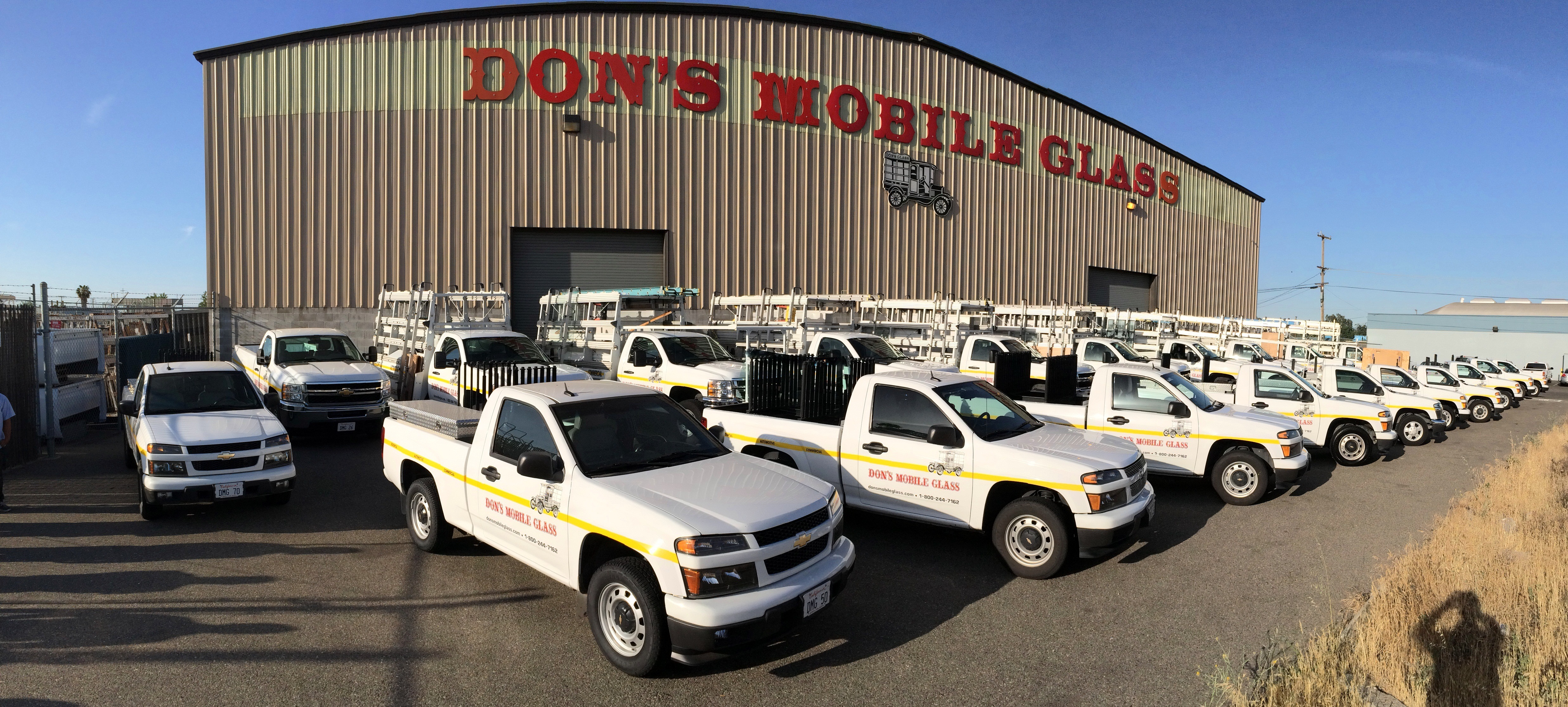 Residential Glass Replacement Windows Bunker Don S