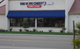 The Hope Chest Modesto, CA
