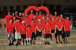DMG Team 2011