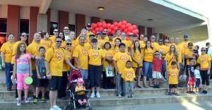DMG team 2012