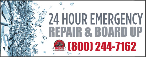 Don's Mobile Glass After Hours Emergency Glass Repair
