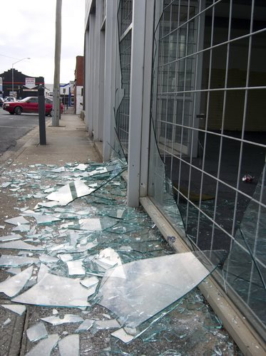 Modesto Commercial Glass Repair Glass Repair Near Me