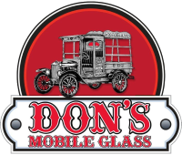 Dons Mobile Glass