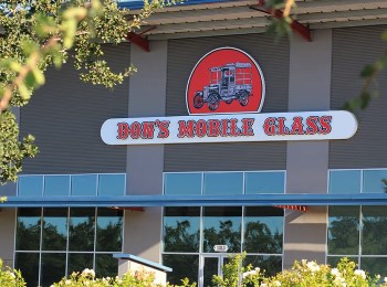 Modesto Commercial Glass | Commercial Glass Modesto, CA