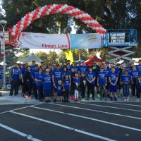 The Stanislaus County Heart Walk is Almost Here