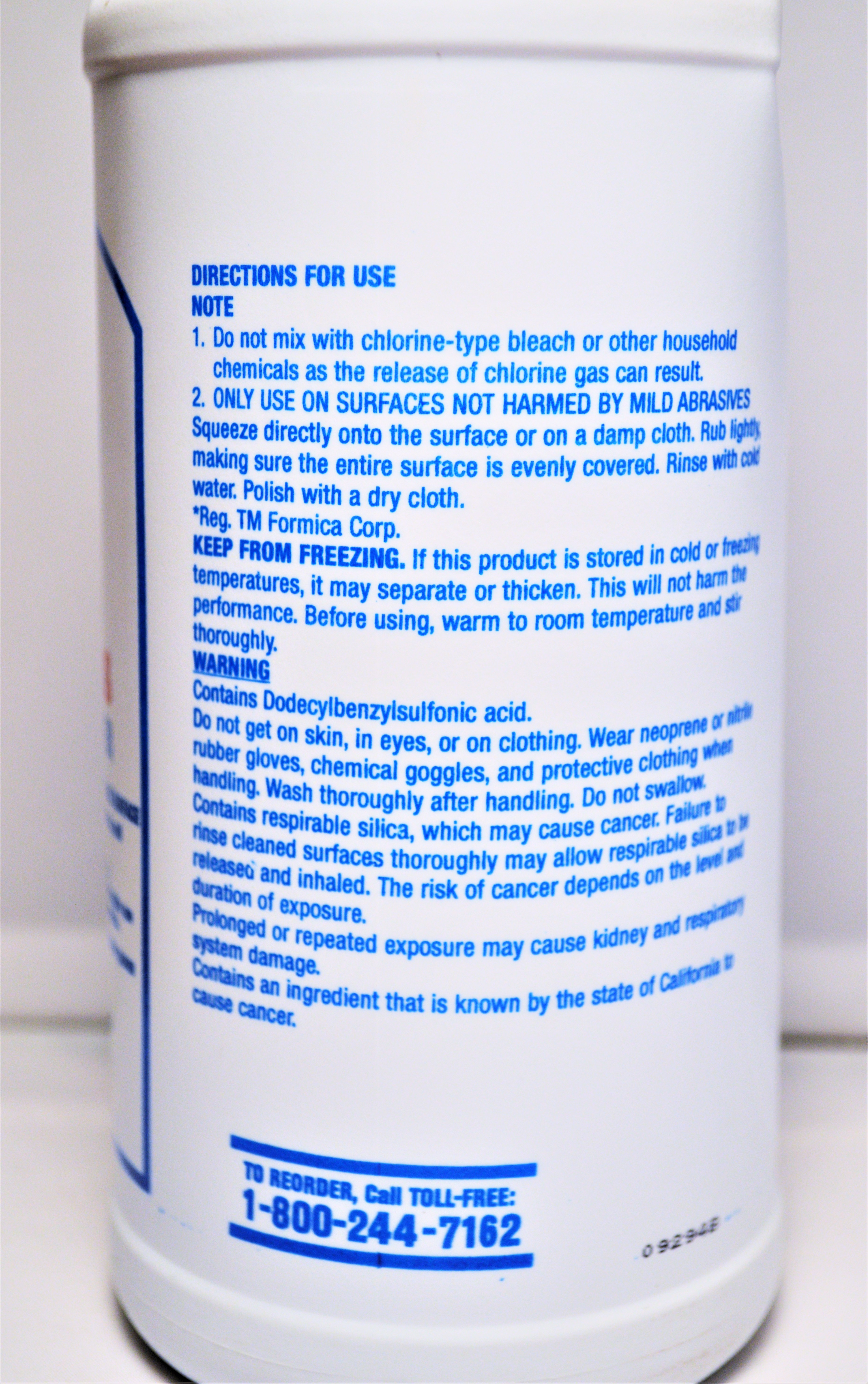 Don S Mobile Glass Professional Water Stain Remover 2