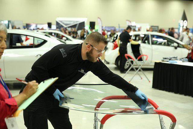 Auto Glass Week Competition