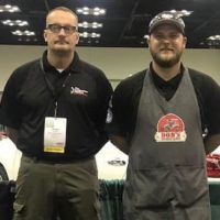 Don's Wins 2nd Place at AGTO®